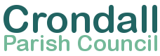 Crondall Parish Council Logo